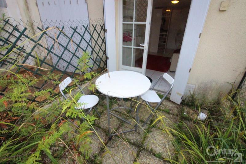 Vente appartement Deauville 99000€ - Photo 8
