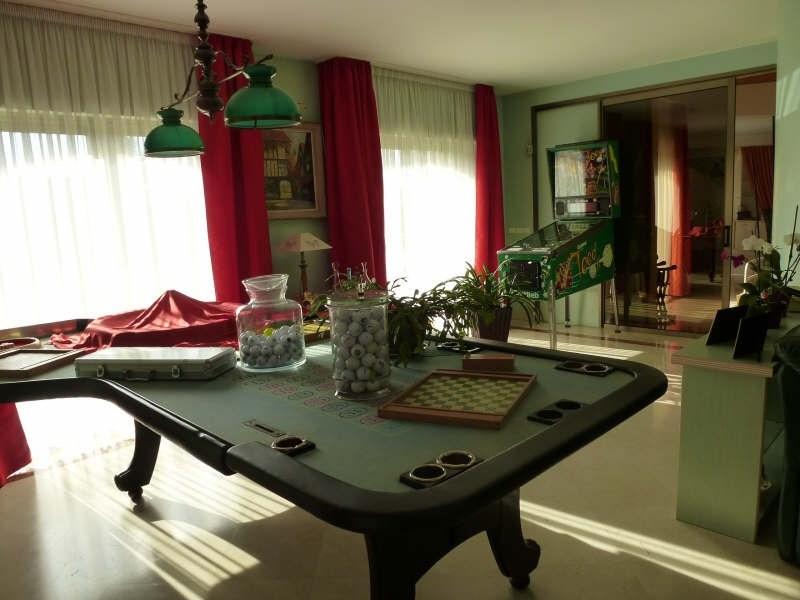 Vente de prestige maison / villa Santeny 840000€ - Photo 7