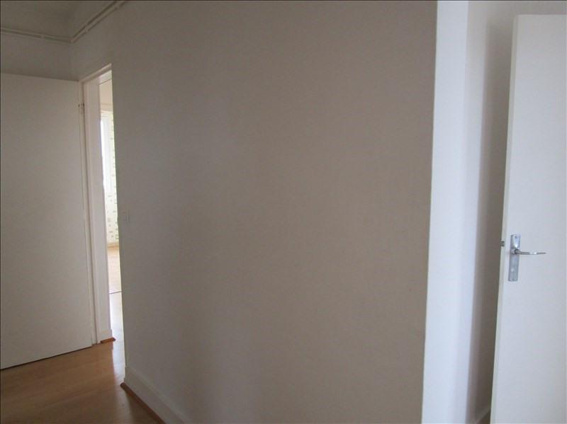 Sale apartment Versailles 355000€ - Picture 9