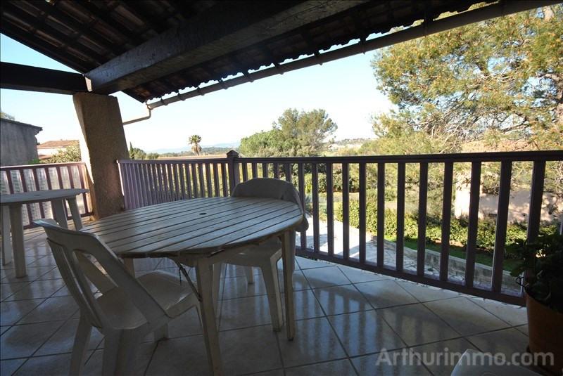 Deluxe sale house / villa Frejus 577000€ - Picture 2