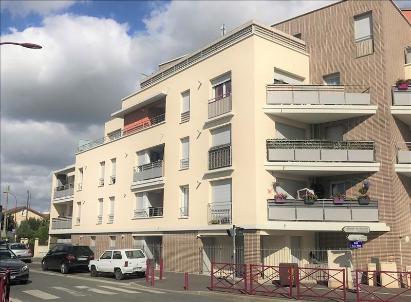 Vente appartement Bezons 245000€ - Photo 1