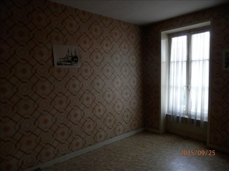 Vente maison / villa Tournus 212000€ - Photo 7