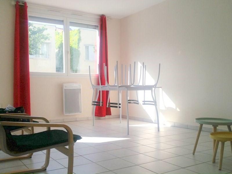 Rental apartment Lyon 8ème 650€ CC - Picture 1