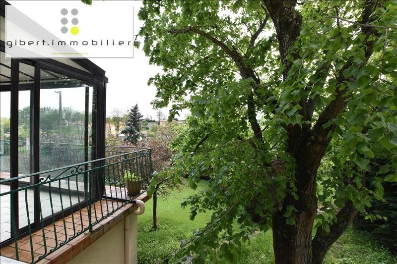 Sale house / villa Chadrac 165000€ - Picture 9