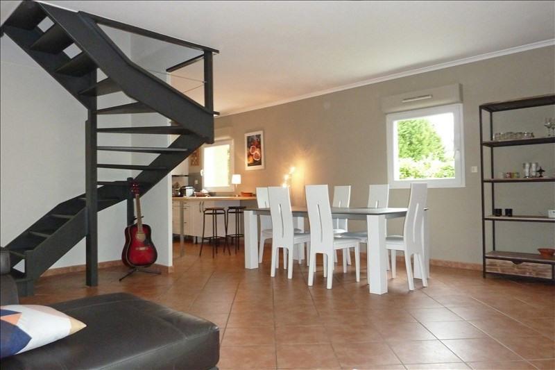 Vendita appartamento Aix les bains 349000€ - Fotografia 4