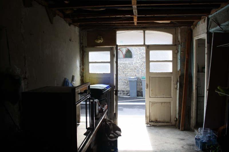 Vente maison / villa Avesnes sur helpe 111900€ - Photo 9