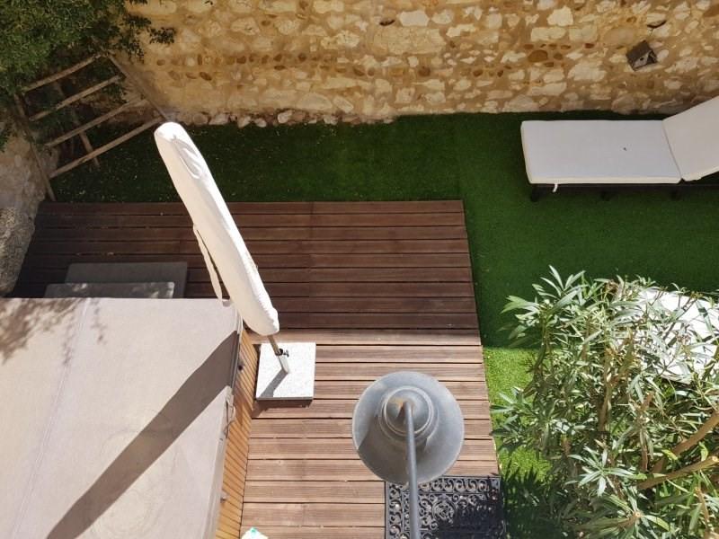 Vente maison / villa Estezargues 260000€ - Photo 2