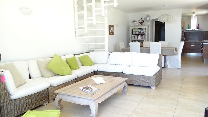 Vacation rental house / villa Cavalaire 2500€ - Picture 8