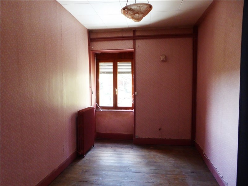 Vente maison / villa Luzinay 262 000€ - Photo 8