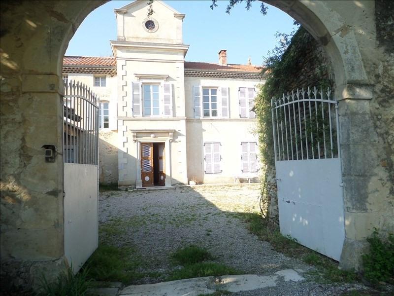 Vente de prestige maison / villa Savasse 895000€ - Photo 1