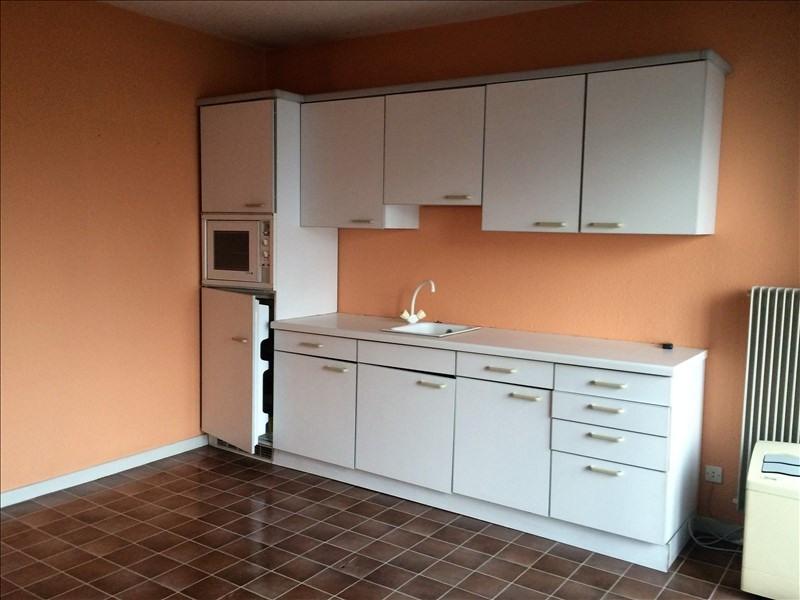 Sale apartment Strasbourg 167000€ - Picture 3