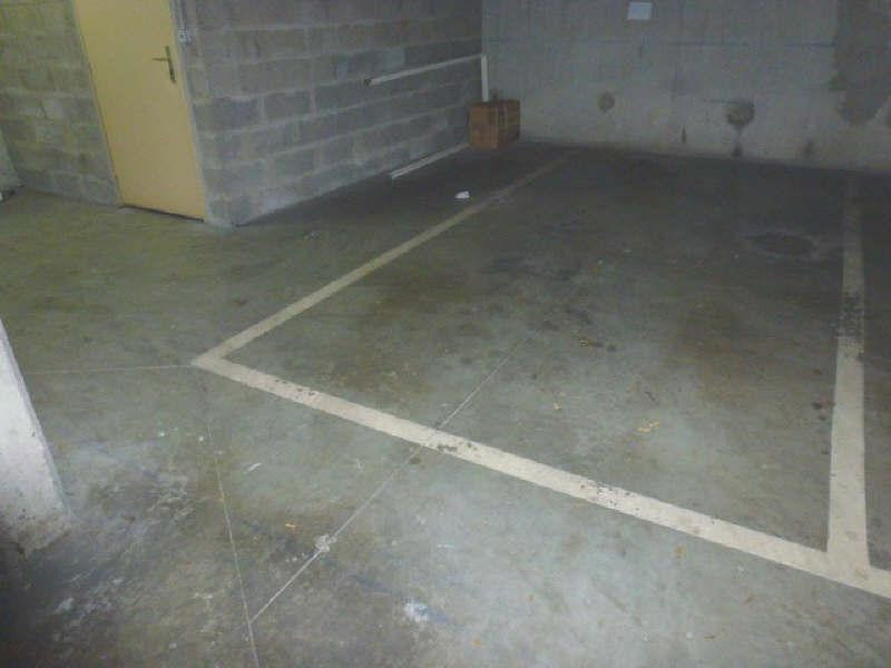 Sale parking spaces Carrieres sous poissy 9 900€ - Picture 2