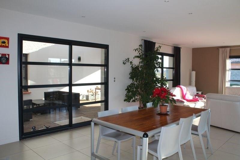 Vente maison / villa Pibrac 470000€ - Photo 5
