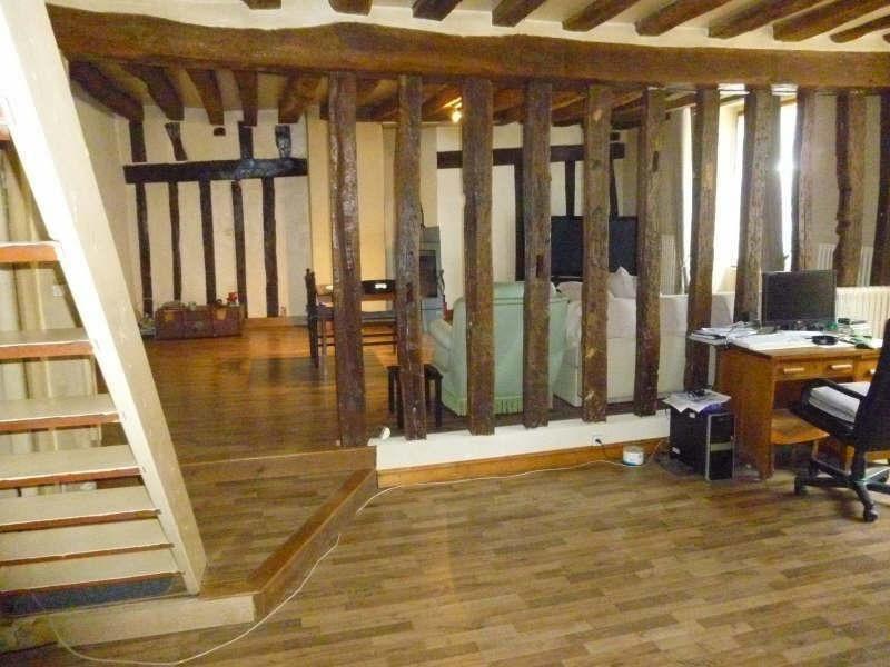 Vente maison / villa Gisors 179000€ - Photo 4