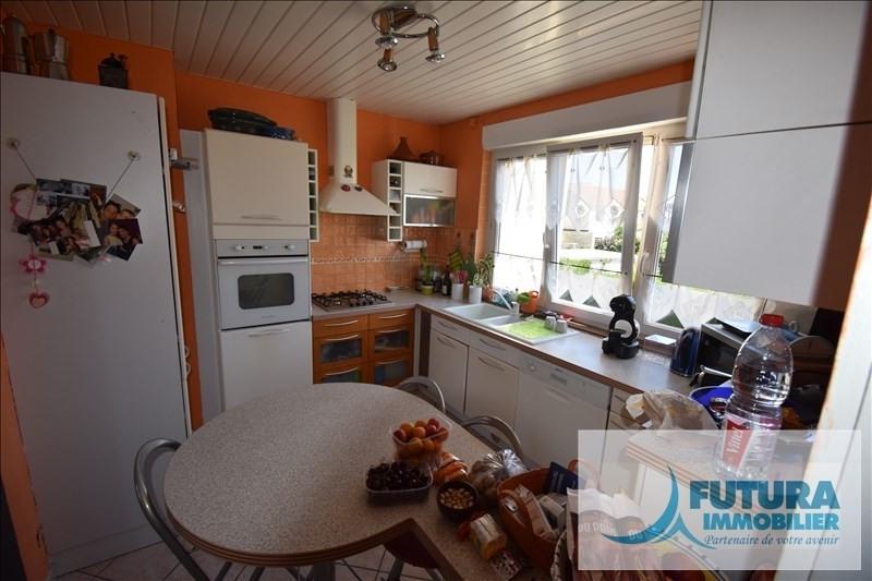 Vente maison / villa Montigny les metz 225000€ - Photo 4