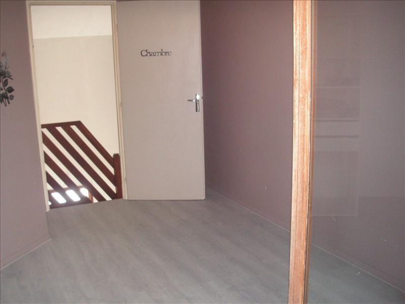 Sale apartment Aucamville 122000€ - Picture 6