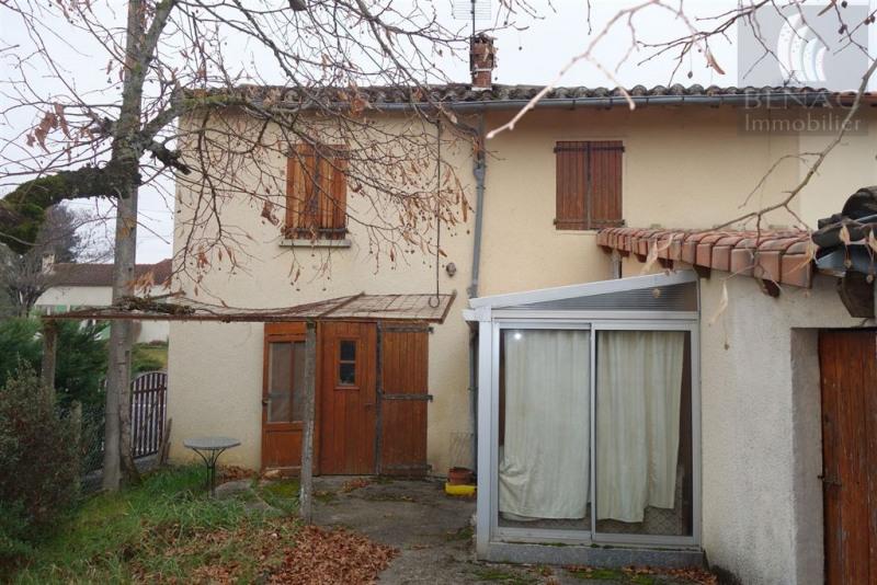 Sale house / villa Realmont 79000€ - Picture 1