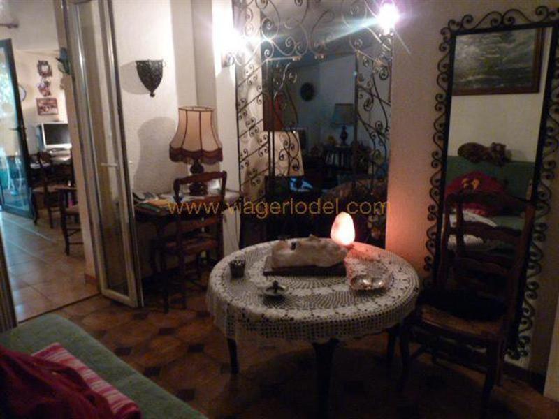 Life annuity house / villa Marseille 10ème 67500€ - Picture 5