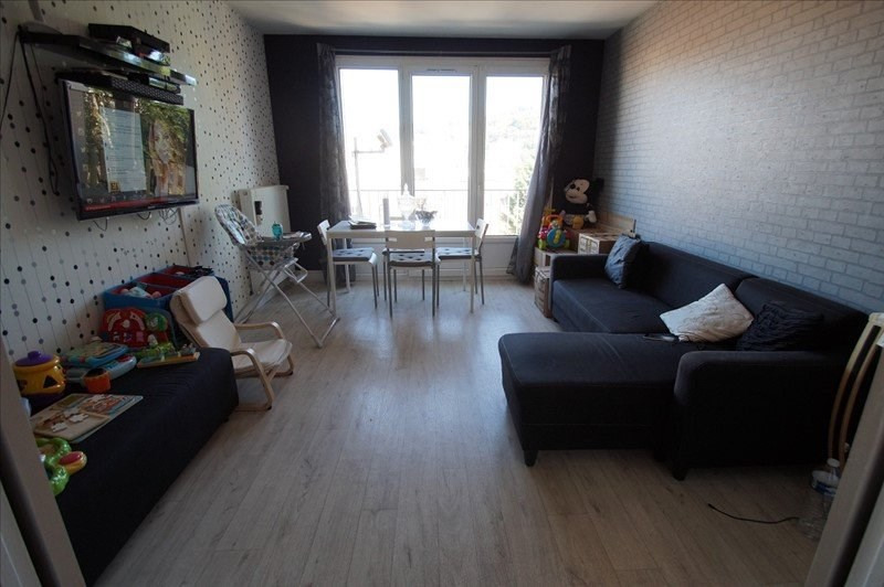 Vente appartement St etienne 49000€ - Photo 1