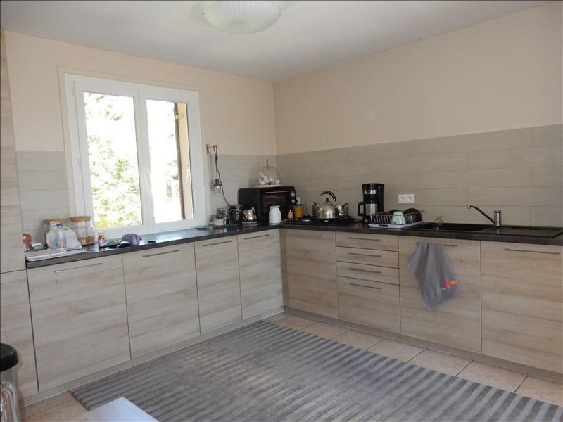 Vente maison / villa Montseveroux 278000€ - Photo 5