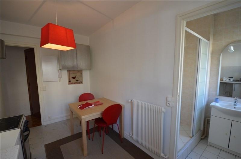 Rental apartment Maisons-laffitte 970€ CC - Picture 3
