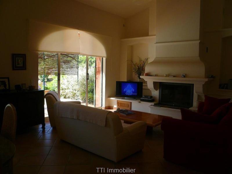 Sale house / villa Sainte maxime 995000€ - Picture 6