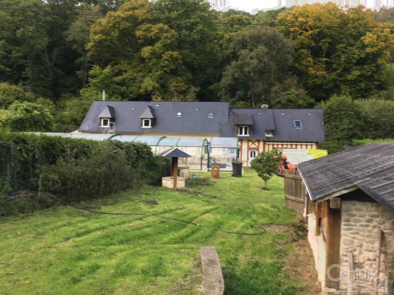 Revenda residencial de prestígio casa Pennedepie 585000€ - Fotografia 9