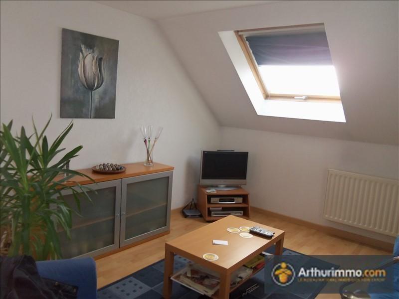 Vente appartement Colmar 132500€ - Photo 1