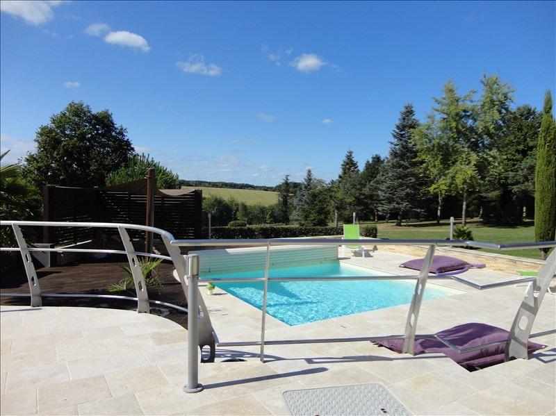 Deluxe sale house / villa Vichy 995000€ - Picture 2