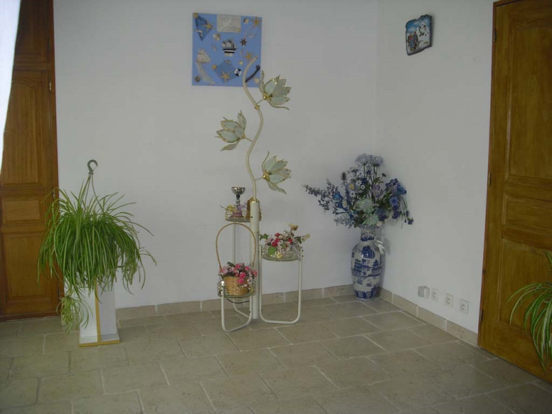 Sale house / villa Semussac 294 000€ - Picture 9