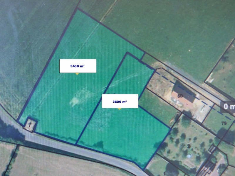 Vente terrain Thury harcourt 41000€ - Photo 3