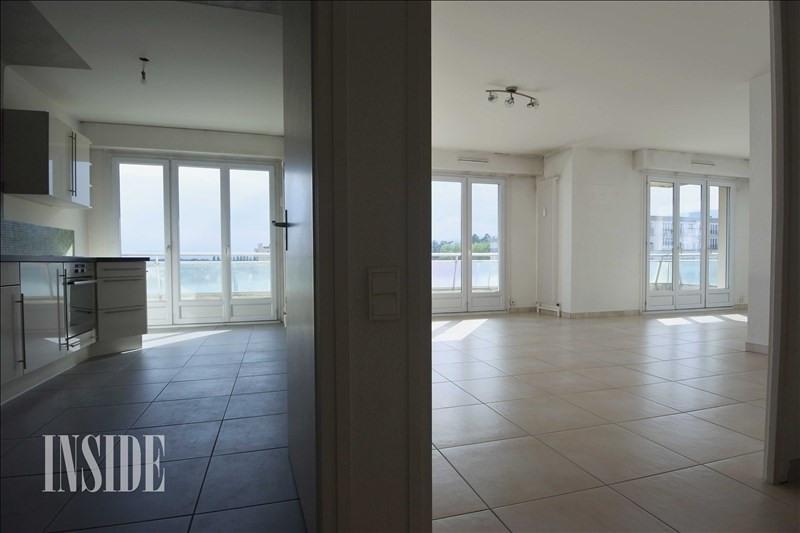 Vente appartement Ferney voltaire 375000€ - Photo 2