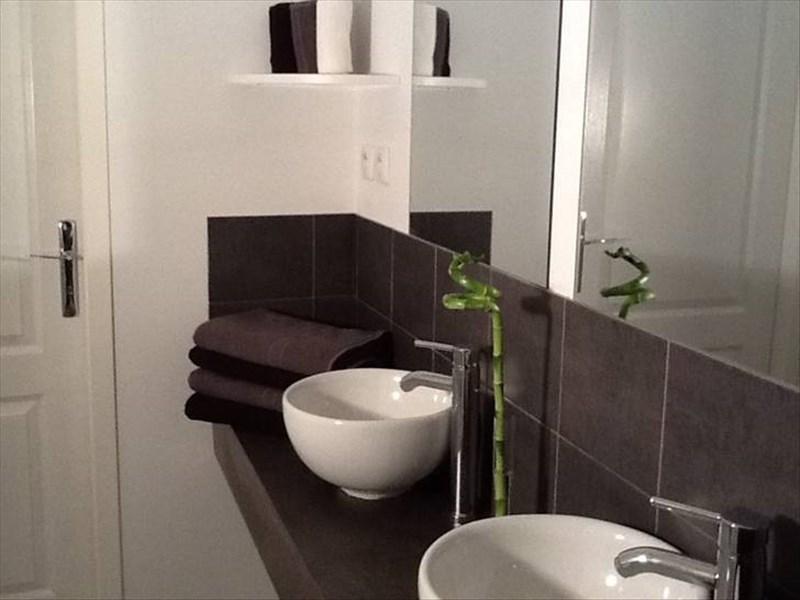 Rental apartment Bordeaux 767€ CC - Picture 2