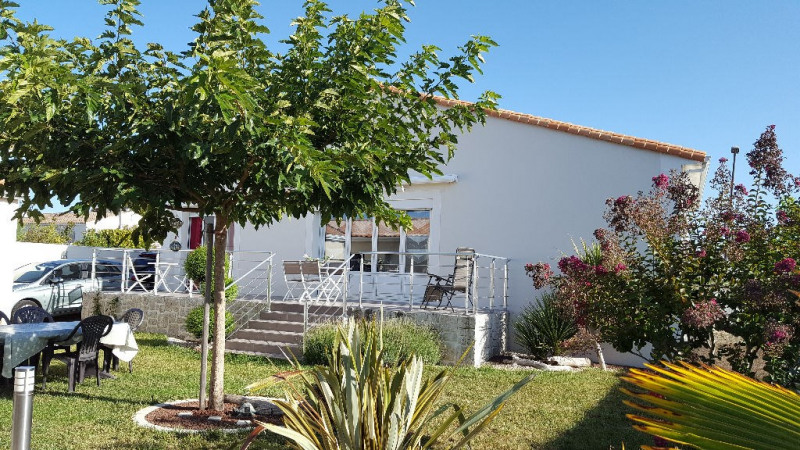 Vente maison / villa Meschers sur gironde 274 040€ - Photo 1
