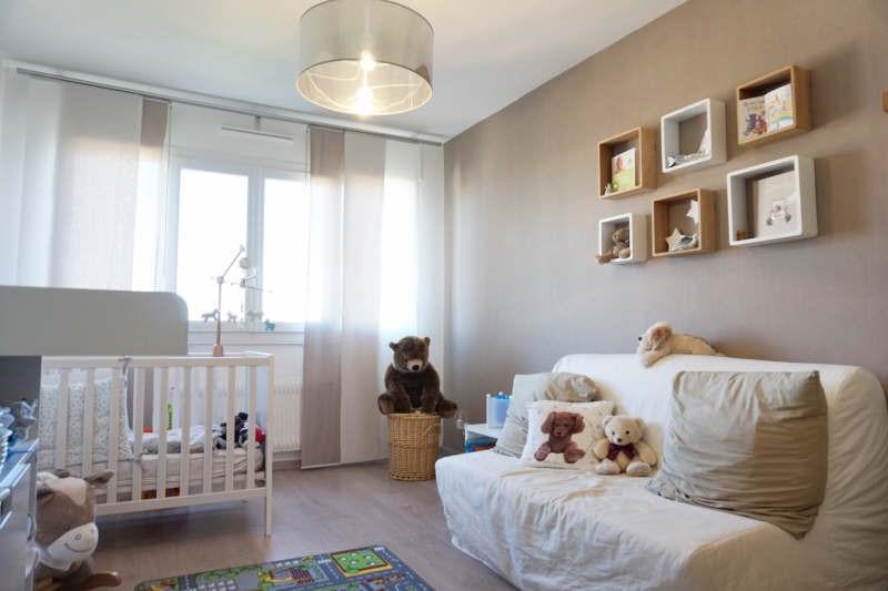 Vente appartement Villeurbanne 279000€ - Photo 8