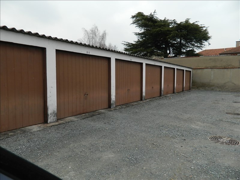 Rental parking spaces Roanne 40€ CC - Picture 1