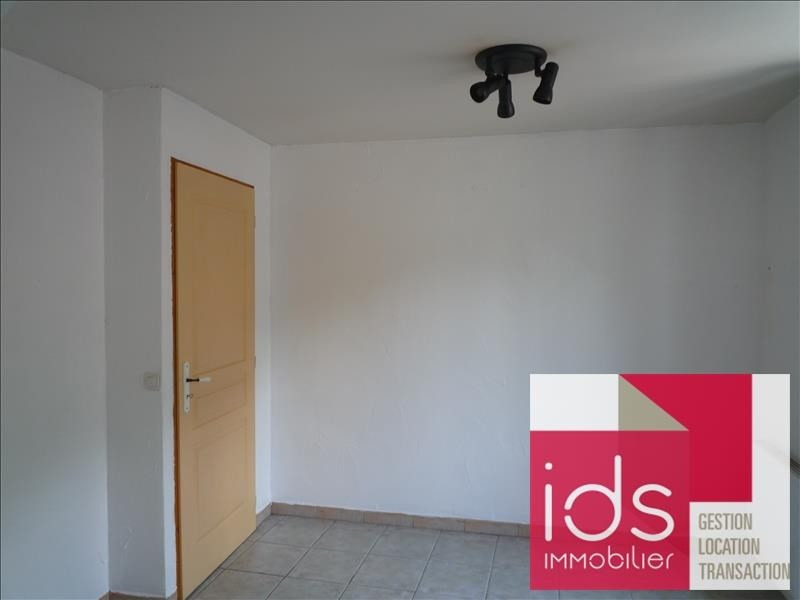 Location appartement Allevard 456€ CC - Photo 2