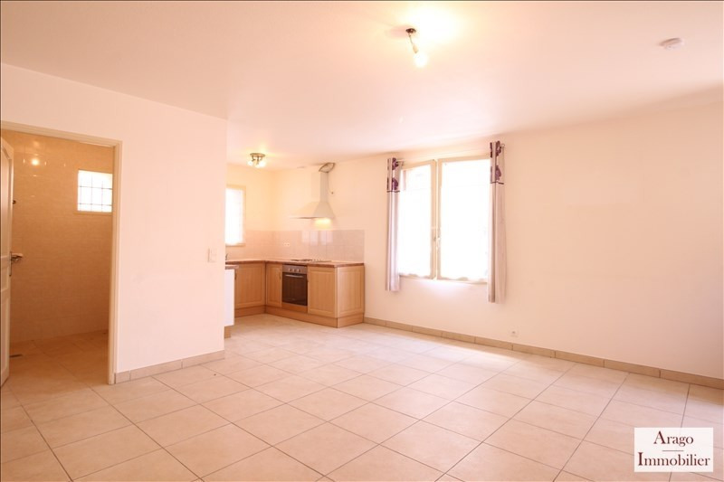 Location appartement Calce 537€ CC - Photo 1