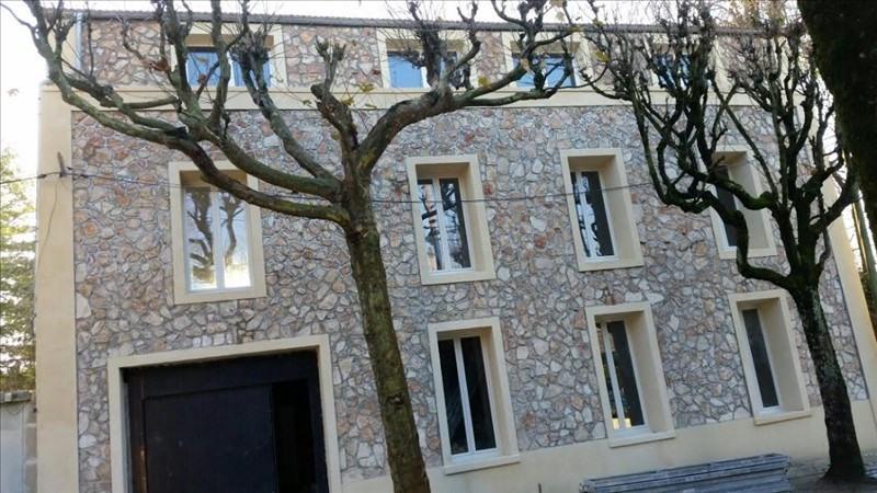 Vente appartement Le raincy 185000€ - Photo 1