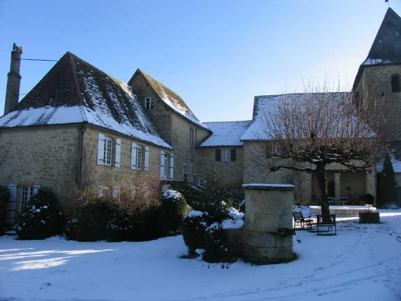 Vente maison / villa Excideuil 588000€ - Photo 4