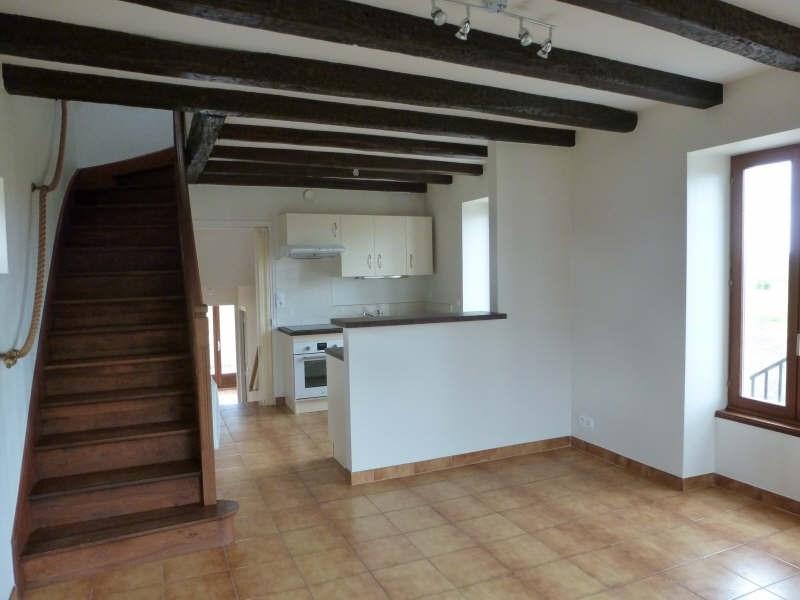 Location maison / villa Chatellerault 633€ CC - Photo 2