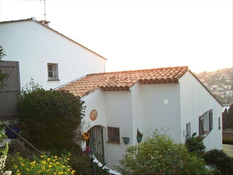Vente de prestige maison / villa Le lavandou 565000€ - Photo 9
