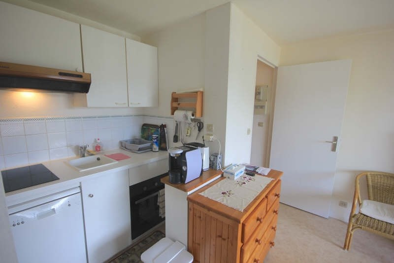 Vente appartement Villers sur mer 98 000€ - Photo 4