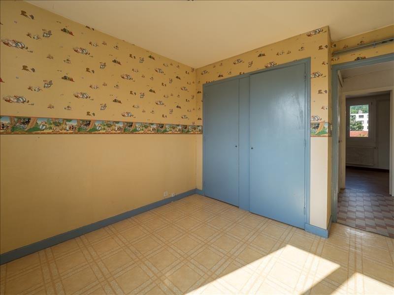 Vente appartement Seyssinet-pariset 123000€ - Photo 4