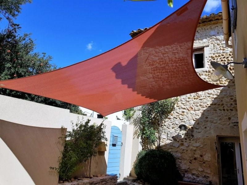 Vente maison / villa Estezargues 260000€ - Photo 1