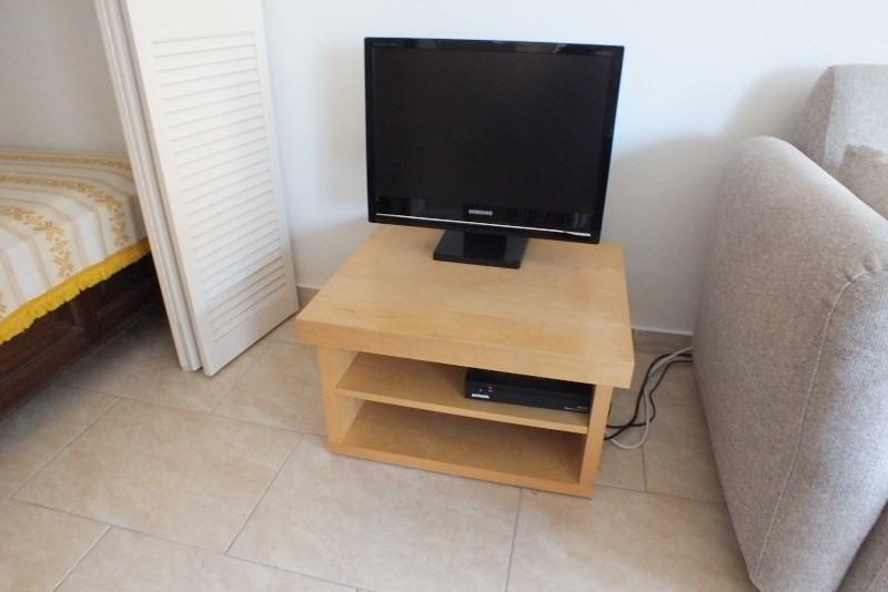 Location vacances appartement Roses santa-margarita 280€ - Photo 22