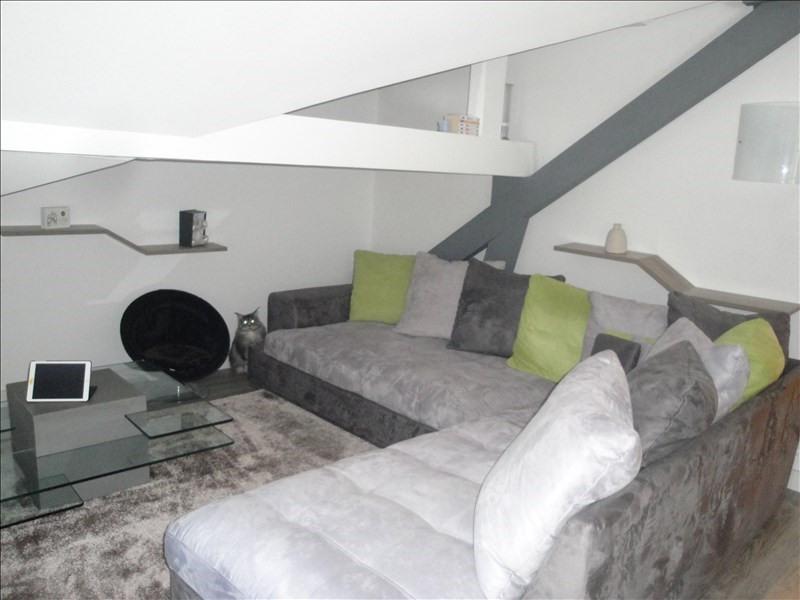 Revenda apartamento Bondeval 119000€ - Fotografia 3