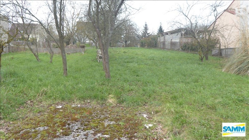 Sale site Ormoy 110 000€ - Picture 1