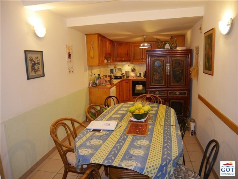 Vente maison / villa St laurent de la salanque 96000€ - Photo 5