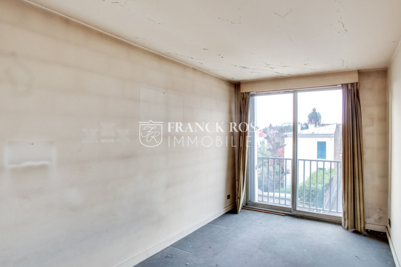 Sale apartment Bois-colombes 265 000€ - Picture 9
